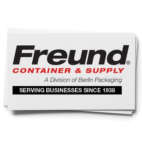 Freund Logo